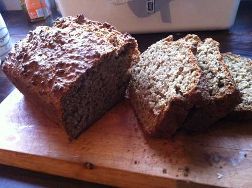 Irish Brown Bread Irish Farmerette