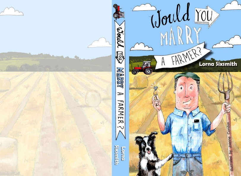 Would You Marry A Farmer?